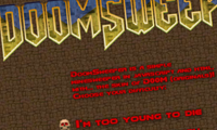 Doomsweeper is a free game online